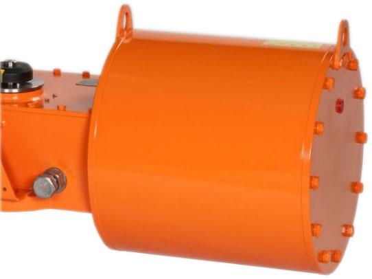 HEAVY DUTY - Air Torque GmbH